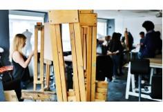 Foto LCCA - London College of Contemporary Arts